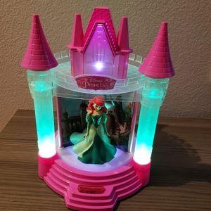 Disney Toys - Disney Princesses Musical Light Up Princess Castle